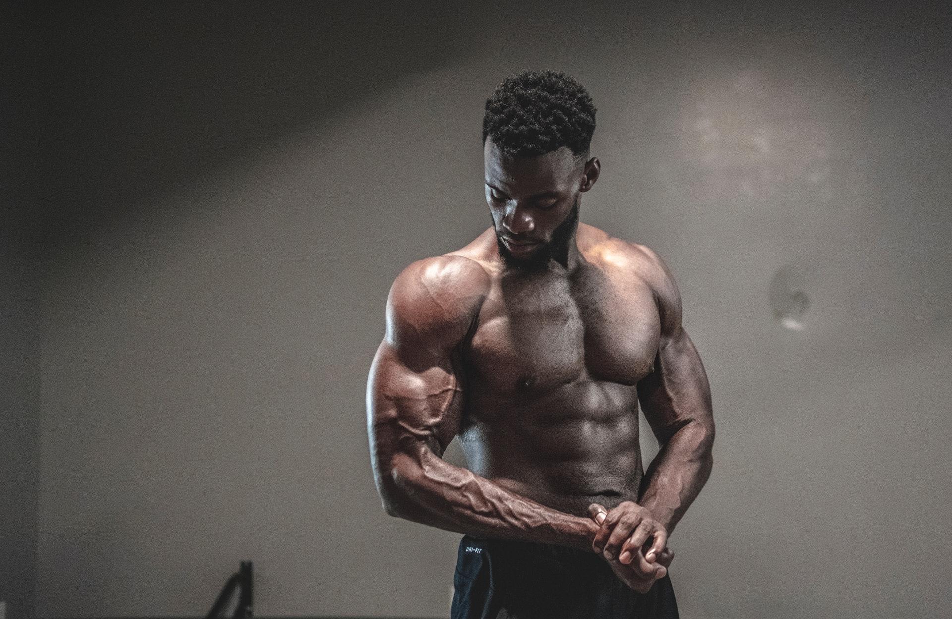 six pack - tricks til en bedre mave