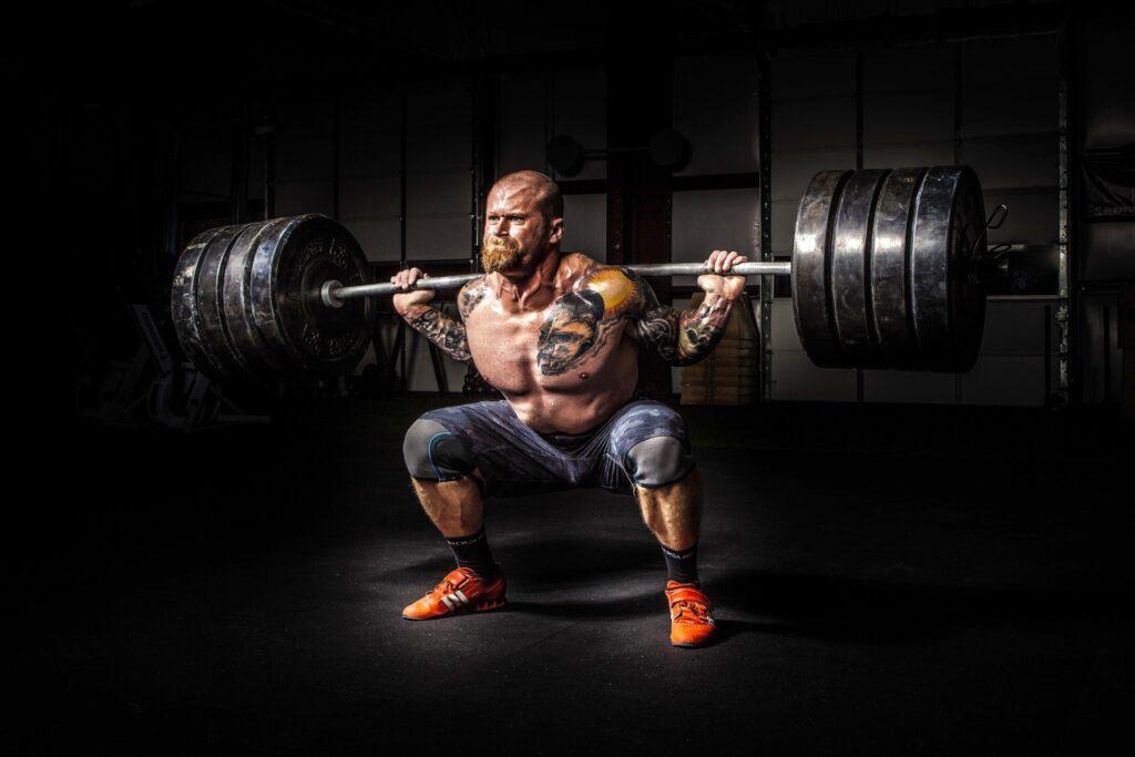squat / sqauts