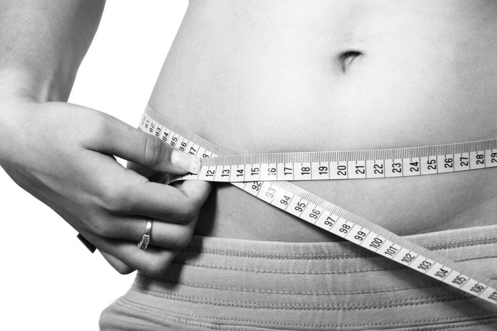 bmi beregner - undervægtig, normalvægtig, overvægtig