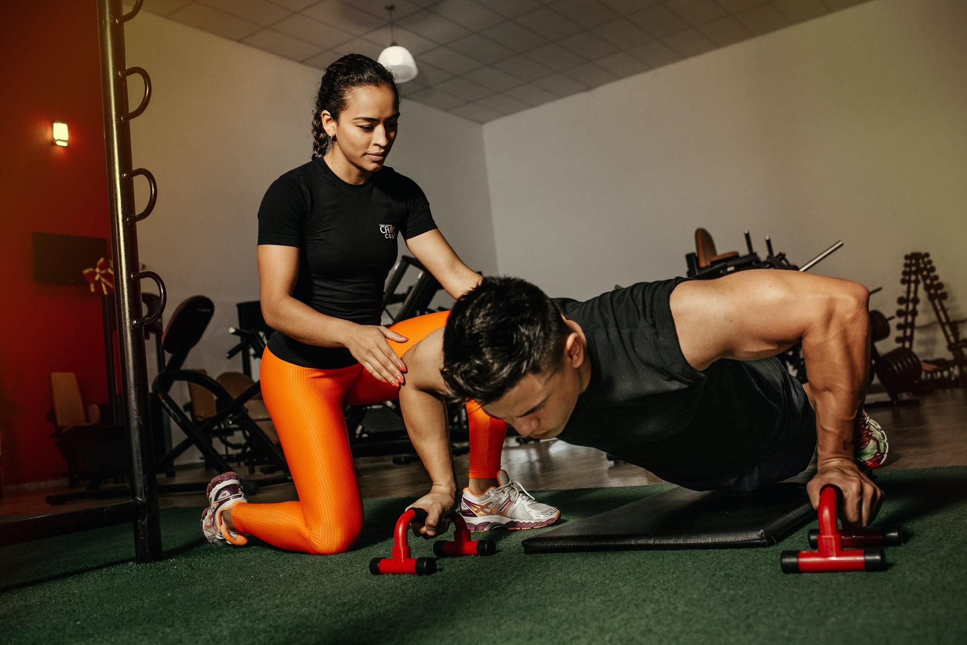 5 træningsmyter