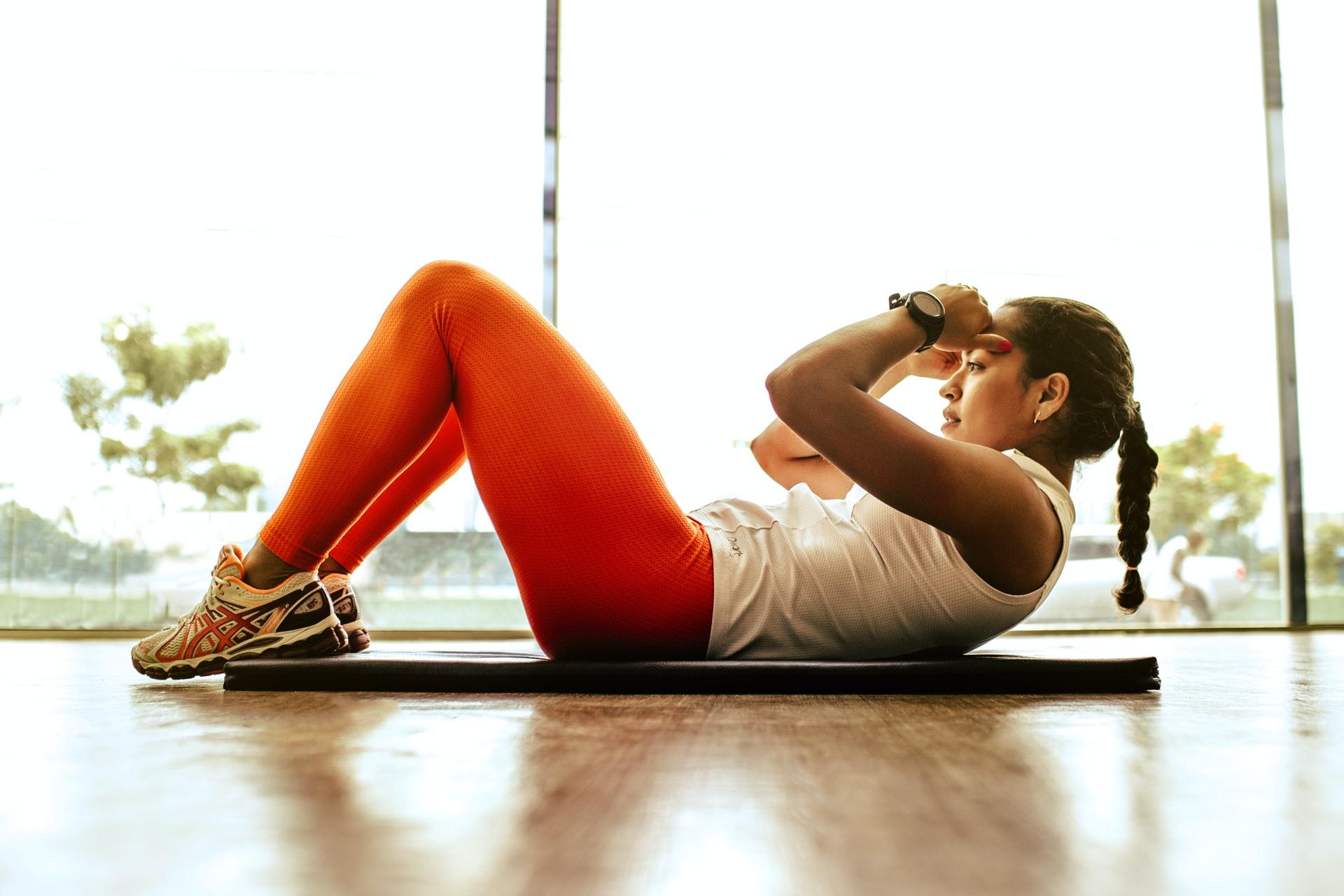 træning eller sportsmassage
